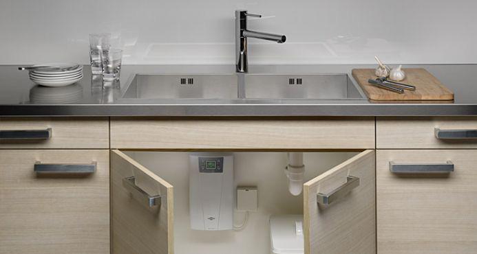 Under Sink Water Filter Purifier